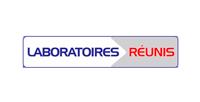 Laboratoires Réunis logo