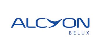 Alcyon logo